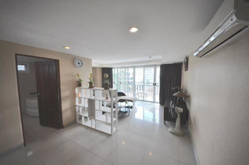 фото Paradise Residence Condo By Pattaya Capital Property 843749028