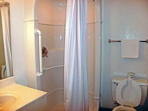фото Motel 6 Van Buren 843977019