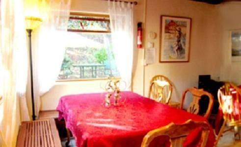 фото Tudor Rose Manor Santa Cruz 843978858