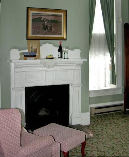 фото Victorian Inn 843988883