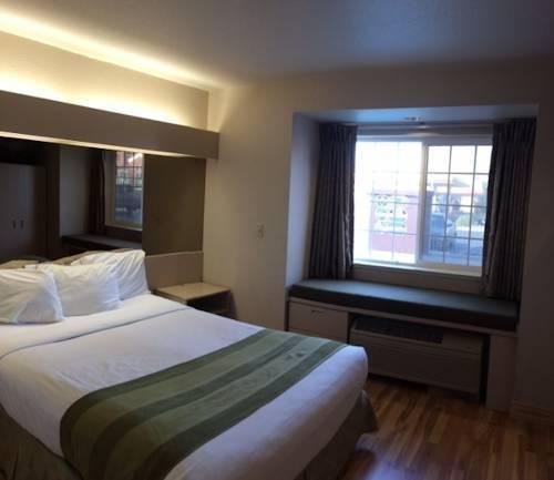 фото Microtel Inn & Suites Lodi 843994389