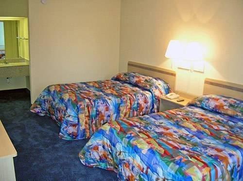 фото Motel 6 San Rafael 844022368