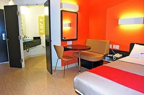фото Motel 6 Santa Clara 844023863