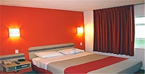 фото Motel 6 Santa Clara 844023870