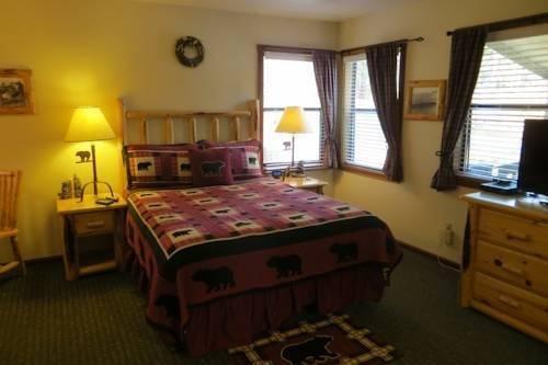 фото Franciscan Lakeside Lodge 844029785