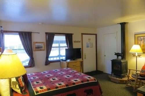 фото Franciscan Lakeside Lodge 844029790
