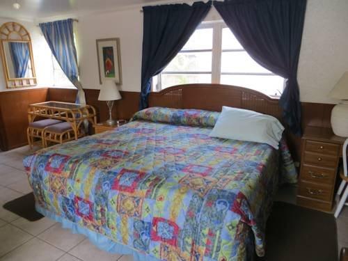 фото Blue Waters Motel 844072440