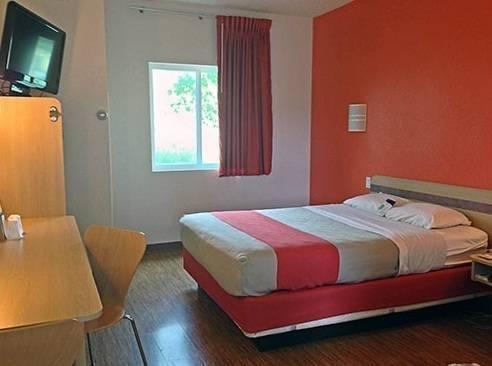 фото Motel 6 Missoula 844177423