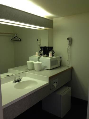 фото Thunderbird Motel 844177435