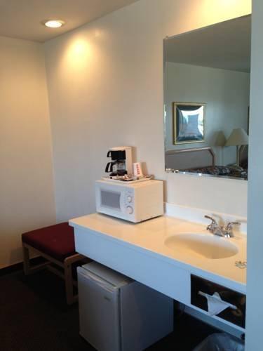 фото Thunderbird Motel 844177437