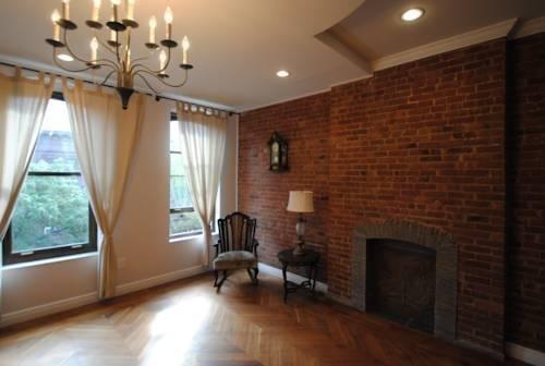 фото Historic Harlem Duplex 844212849