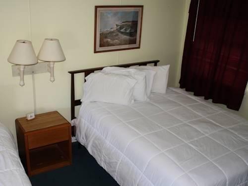 фото The Falcon Motel 844219663