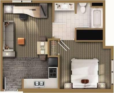 фото Residence Inn by Marriott Charleston Kiawah Island/Andell Inn 844258971