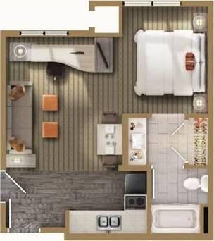 фото Residence Inn by Marriott Charleston Kiawah Island/Andell Inn 844258972