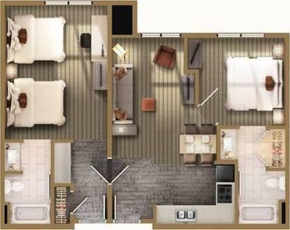 фото Residence Inn by Marriott Charleston Kiawah Island/Andell Inn 844258973
