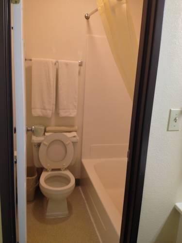 фото Motel 6 Wall - South Dakota 844260742