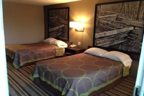 фото Motel 6 - Jackson 844263479