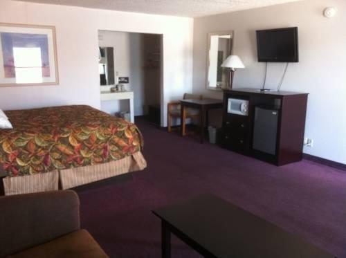 фото Sunday House Inn 844268399