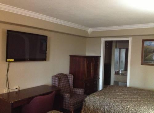 фото Economy Inn Austin 844270467