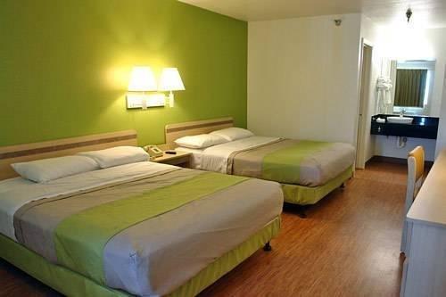 фото Motel 6 Waco - Bellmead 844271353
