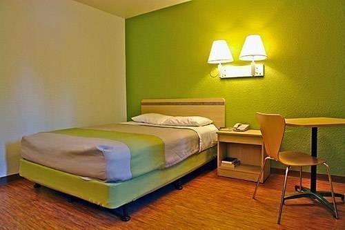 фото Motel 6 Waco - Bellmead 844271358