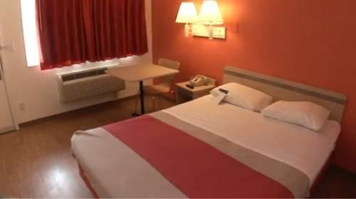 фото Motel 6 Odessa 844285787