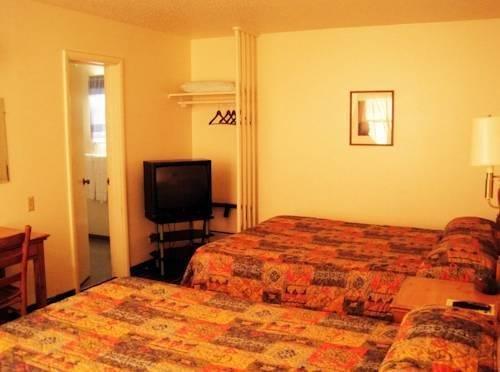 фото Blue Mountain Motel 844312680