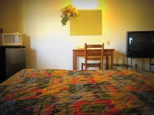 фото Blue Mountain Motel 844312681
