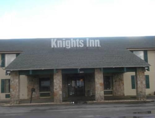 фото Knights Inn - Ghent 844318641