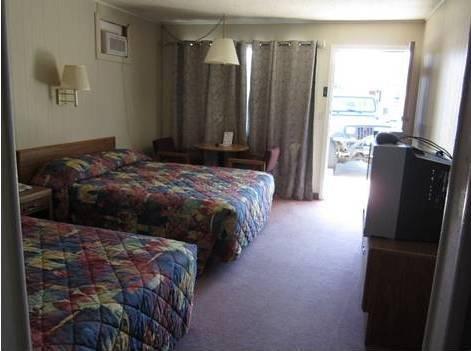 фото Big Horn Motel 844323669