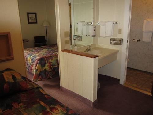 фото Big Horn Motel 844323676