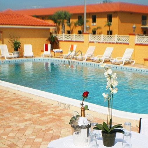 фото Pier II Resort 844874313