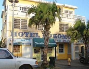 фото Hotel Kokomo 846562215