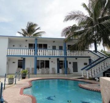 фото The Beach Club Guest House 846563600