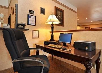 фото Comfort Inn 846987080