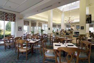 фото Hilton Garden Airport Hotel 846987764
