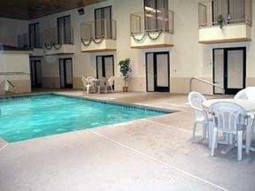 фото Econo Lodge West Albuquerque 846989075