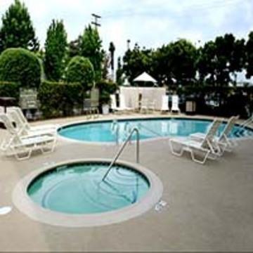 фото Hampton Inn Buena Park 846998948