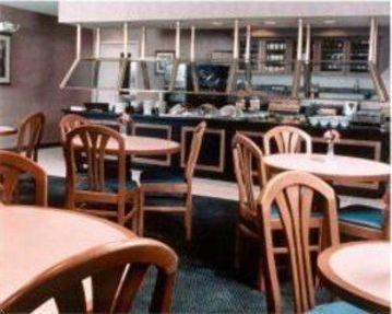 фото Hawthorn Suites by Wyndham Ann Arbor 847000955