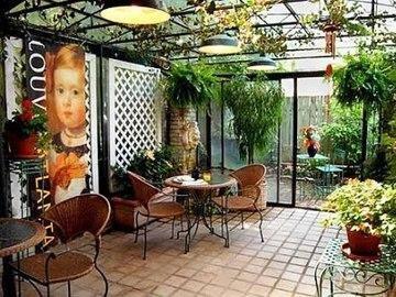 фото Beverly Hills Inn 847006906