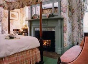 фото A Cambridge House B & B Inn 847033960