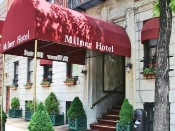 фото Milner Hotel Boston Common 847036240