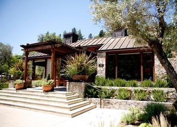 фото Calistoga Ranch 847044392