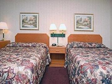 фото Days Inn and Suites Niagara Falls/Buffalo 847048708