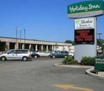 фото Holiday Inn North Shore 847060600
