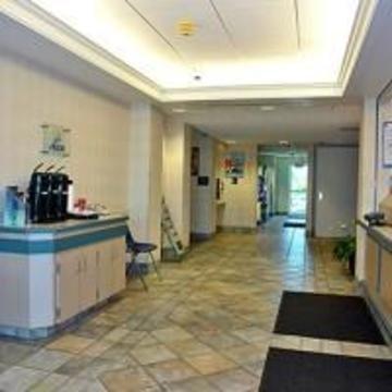 фото Motel 6 Burlington 847068165
