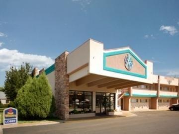 фото Best Western Turquoise Inn Hotel 847078989