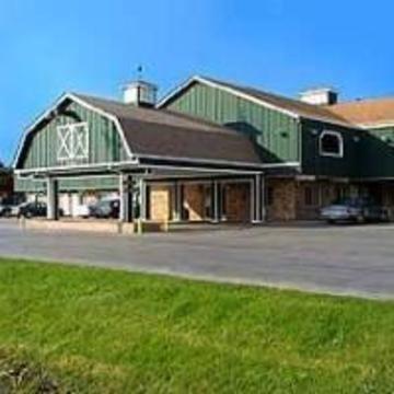 фото Econo Lodge & Suites Davenport 847084653