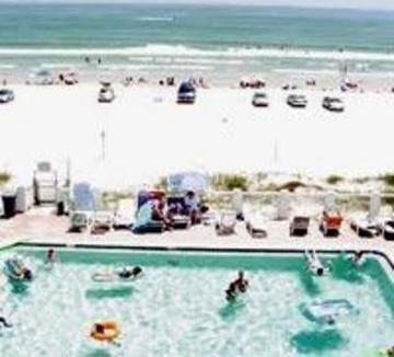 фото Daytona Beach Club Oceanfront Inn 847085418