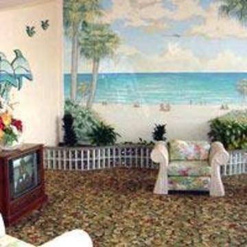 фото Daytona Beach Club Oceanfront Inn 847085419